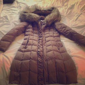 TAHARI winter jacket